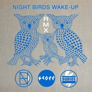 """Night Birds Wake Up"" –  Remixes feat. KTOPP, Dubios & I​-​Bogle Check out the brandnew remixes by Dubios and KTOPP on Irie Ites Music. The original was released on Marée […]"
