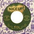 """Preacha feat. Jay Spaker """"Crying"""" – 7 Inch (Nice Up! – 2017) Die Veröffentlichungen von Nice Up! sollte man unbedingt verfolgen bzw. im Ohr haben. Regelmäßig geht dort die Post..."""