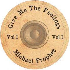 "Vibronics feat. Michael Prophet ""Give Me The Feelings"" (Scoops)"