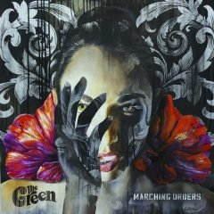 """The Green """"Marching Orders"""" (Easy Star Records)"""