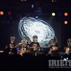 Cumbia Fest, Yaam, Berlin, 3.11.17 – Fotos