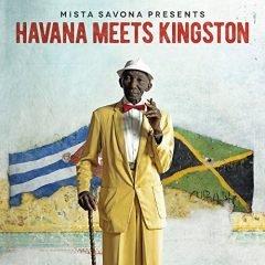 "Mista Savona presents ""Havana Meets Kingston"" (Baco Records)"