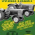 Irie Ites startet am 17.2. die nächste Soundsystem-Sause in Kassel. Mit dabei die Veteranen von Chalwa Sound an den Tellern und MC Jah Olli am Mikrofon. Wir freuen uns auf...