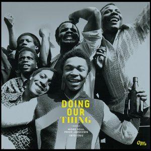 Doing Our Thing: More Soul From Jamdown 1970-1982 (Cree Records/Bear Family – 2017) Schön, dass es sie gibt: die Plattenläden des Vertrauens! Man geht rein, fühlt sich wohl, hört tolle […]