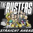 """The Busters """"Straight Ahead"""" (Ska Revolution Records – 2017) 11 Männer machen Musik! Die Busters sind mit ihrem neuen Album """"Straight Ahead"""" zurück. 31 Jahre Bandgeschichte liegen hinter ihnen, die..."""