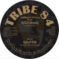 "Guiding Star Orchestra ""Upfull Melody"" (Tribe 84 Records)"