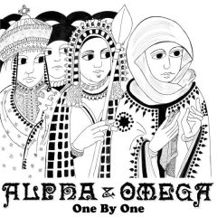 """Alpha & Omega """"One By One"""" (Steppas Records)"""