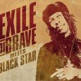 """Exile Di Brave """"Meets Black Star EP"""" (Black Star Foundation – 2017) Exile Di Brave ist ein Conscious Reggae-Künstler aus Portmore, Jamaika. Sein Stil ist Roots Reggae mit Hang zum..."""