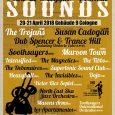 Freedom Sounds Ska & Reggae Festival Auch in diesem Jahr wartet das Freedom Sounds Festival in Köln wieder mit einem bunt gemischten, großartigen Lineup auf. Zwei Tage Ska & Reggae...
