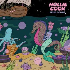 "Hollie Cook ""Vessel Of Love"" (Merge Records)"