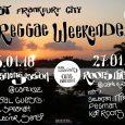 Mit dem *1. Reggae Weekender Frankfurt* meldet sich die Frankfurter Bassment Session Crew und Funk Dubies nach überstandener Umbauphase im Cafee KOZ Keller zurück. 26.01.18 BASSMENT SESSION#14,*Reggae, Dub, Modern Roots* […]