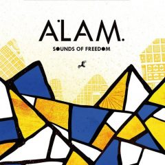 "Alam ""Sounds Of Freedom"" (Alam/Baco)"