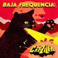 """Baja Frequencia """"Catzilla"""" (Chinese Man Records -- 2018) Hummeln im Hintern! Ab und an stolpert man über Projekte, die sich musikalisch komplett einer Kategorisierung verweigern und gerade aus dieser Haltung..."""
