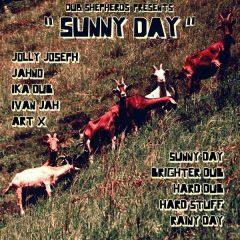 "Dub Shepherds ""Sunny Day"" (ODG Productions)"