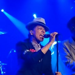"The Selecter – Interview (Pauline Black, Arthur ""Gaps"" Hendrickson)"