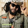 Global Reggae Charts – March 2018 And here it is: Issue #11 of the Global Reggae Charts. Featured artist is Micah Shemaiah this time. You will get some background on...