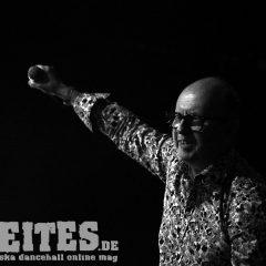 David Rodigan, Support: Silly Walks Discotheque, Uebel & Gefährlich, Hamburg, 10.3.18
