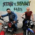 "Sting & Shaggy ""44/876"" (A&M Records/Sting International – 2018) Mr. Lover Lover und der Englishman inna combination! Was? Shaggy und Sting zusammen auf Album-Länge? Was zunächst überraschend klingt, ist eigentlich..."