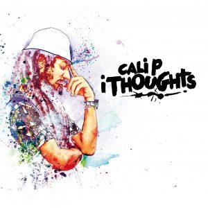Cover-Bild Cali P Album