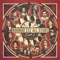 "Booboo'Zzz All Stars ""Reggae Bash Volume 2"" (Baco Records)"