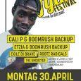 """Hello, Festival Season! Nachdem das Freedom Sounds Festival in Köln die Festival-Saison am 20. April eröffnete, ist in der Nacht vom """"Brückentag"""" auf den Feiertag, 1. Mai, München mit dem..."""
