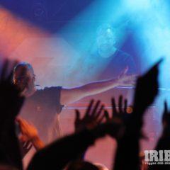 Curse, 'Die Farbe von Wasser' Tour, Musikbox, Minden, 13.4.18