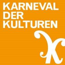 Karneval der Kulturen Logo
