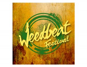 Logo Weedbeat Festival