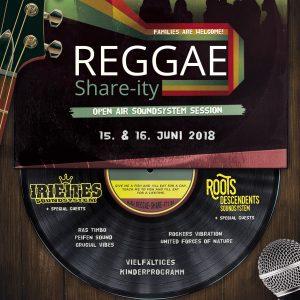 Auch dieses Jahr gibt es wieder Reggae- und Soundsystem Vibez für den guten Zweck im schönen Witzenhausen. Neu sind dieses Jahr das Format und der Veranstaltungsort: Aus einem Tag sind...