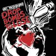 "Dr. Woggle & the Radio ""Drop Bombs To Lose"" (Dr. Woggle & The Radio/Galileo Music – 2018) Da ist sie also, die neue Scheibe von Dr. Woggle and the Radio...."