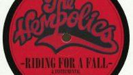 """The Hempolics """"Riding For A Fall""""/""""Come As You Are"""" – 12 Inch (Shark Free Records – 2018) Für den internationalen Record Store Day veröffentlichen etliche Artists aus diversen Sparten Specials...."""