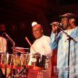 """Orchestra Baobab Die westafrikanische Kultband Orchestra Baobab blickt auf eine lange Geschichte zurück. Gegründet wurde die Ursprungsformation Ende der 60er Jahre in Dakar als für den Club """"Baobab"""" eine Hausband..."""