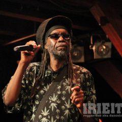 Macka B & the Roots Ragga Band, Fabrik, Hamburg, 29.5.18