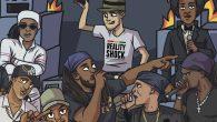 Ketch A Fire (Reality Shock Records – 2018) Kris Kemist, der Kopf und Produzent von Reality Shock Records, hat mal wieder zugeschlagen! Und mit ihm gleich eine ganze Reihe von […]
