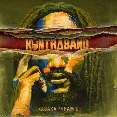 "Kabaka Pyramid ""Kontraband"" (Ghetto Youths International)"