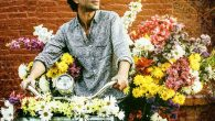 """Nickodemus """"A Long Engagement"""" (Wonderwheel Recordings – 2018) Das Coverartwork passt. Nickodemus aus New York ist schon seit Mitte der 90er Jahre weltweit auf Reisen und vermischt diverse Musiktraditionen mit..."""