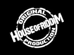 House of Riddim Logo