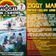 Das Overjam Festival findet in diesem Jahr zum siebten Mal im malerischen Tolmin, Slowenien statt. 2012 noch mit Headlinern wie Ziggi Recardo und Jah Mason und ein Jahr später bereits...