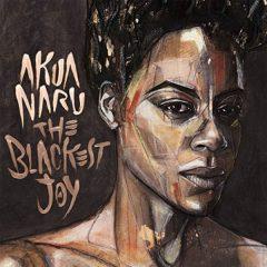 "Akua Naru ""The Blackest Joy"" (Code Black)"