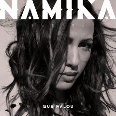 "Namika ""Que Walou"" (Jive/Sony) – Porträt der jungen Frankfurterin"