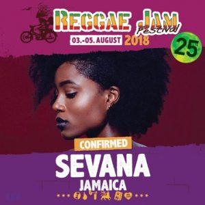 Vom Line-Up des Reggae Jam in Bersenbrück ist inzwischen ungefähr die Hälfte bekannt – Zeit für einen Zwischenstand bei einem der mittlerweile größten Reggae-Festivals Europas. In diesem Teil geht es...