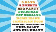 Reggae Recipe 4th International Weekender Über diese schöne Wochenendveranstaltung in Amsterdam zu schreiben ist gar nicht so einfach, da es sich um ein Ereignis handelt, an dem einfach eine Crew...