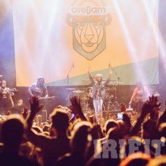 Overjam Festival 2018 – Highlights & Fotos