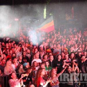 Ostroda Reggae Festival Vorweg ein Spoiler: auch in diesem Jahr hat das Festival in Ostroda wieder mit viel Charme und interessanten Artists mächtig überzeugen können. Es sind nämlich aus meiner...