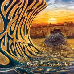 "Slightly Stoopid ""Everyday Life, Everyday People"" (Stoopid Records)"