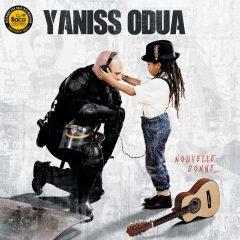 Yaniss Odua Artwork