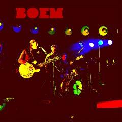 B.O.E.M. (B.O.E.M./One More Dub)