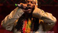 Stimmwunder Das 25. Reggae Jam profitierte von guten Stimmen, von Leuten, die hochgradig gut singen können – genannt seien hier als kleine Auswahl Fantan Mojah (Samstag), Mark Wonder (Samstag), Sevana...