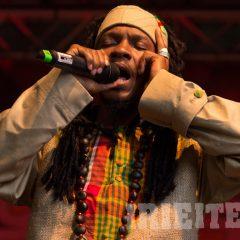 Reggae Jam, 5.8.18, Sonntagabend & Zwischenbilanz Festival-Saison 2018