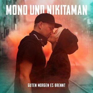 Mono & Nikitaman - Cover-Foto